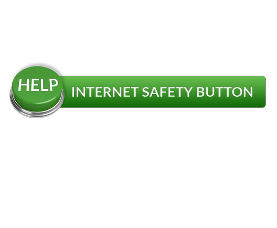 Internet Safety Button