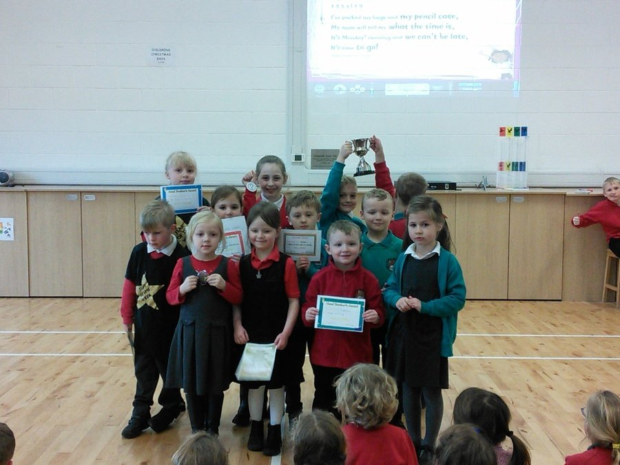 Golden assembly winners 18.1.19