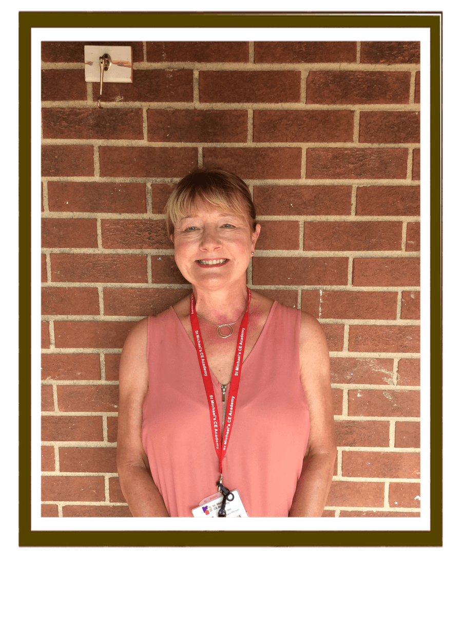 Carole Hill - Childcare Manager