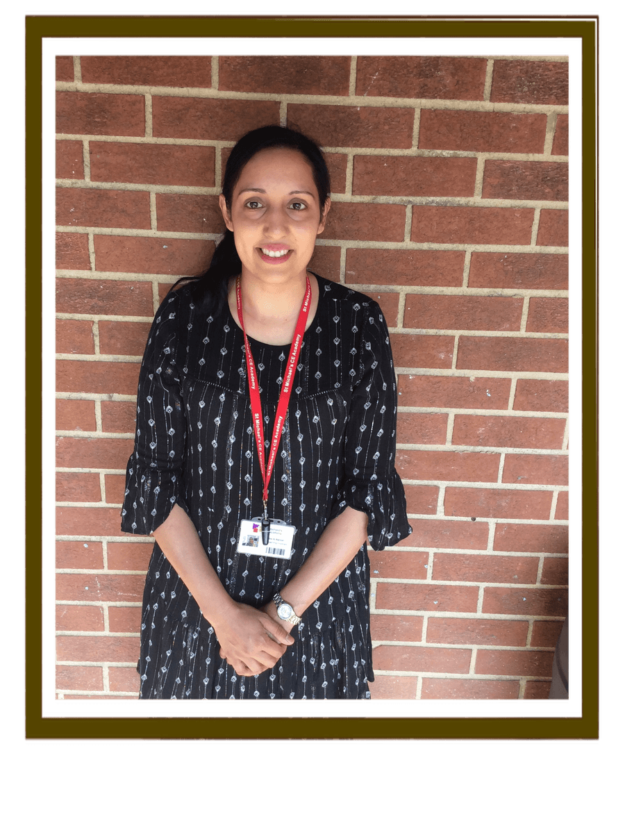 Nahid Akhtar - Early Years Assistant