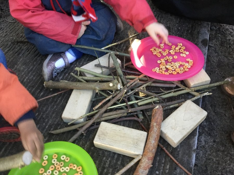 nursery forest school