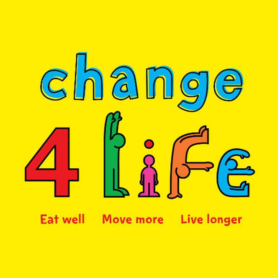 Please use this link to view the change4life website with fun interactive games and advice on making healthier changes!