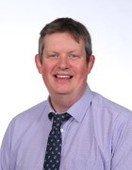 Mr Jude Rivers<br>Deputy Headteacher