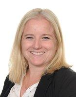 Mrs Dorran <br>The Designated <br> Safeguarding lead
