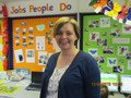Mrs Tracey Harwood<br>HLTA Teaching Assistant