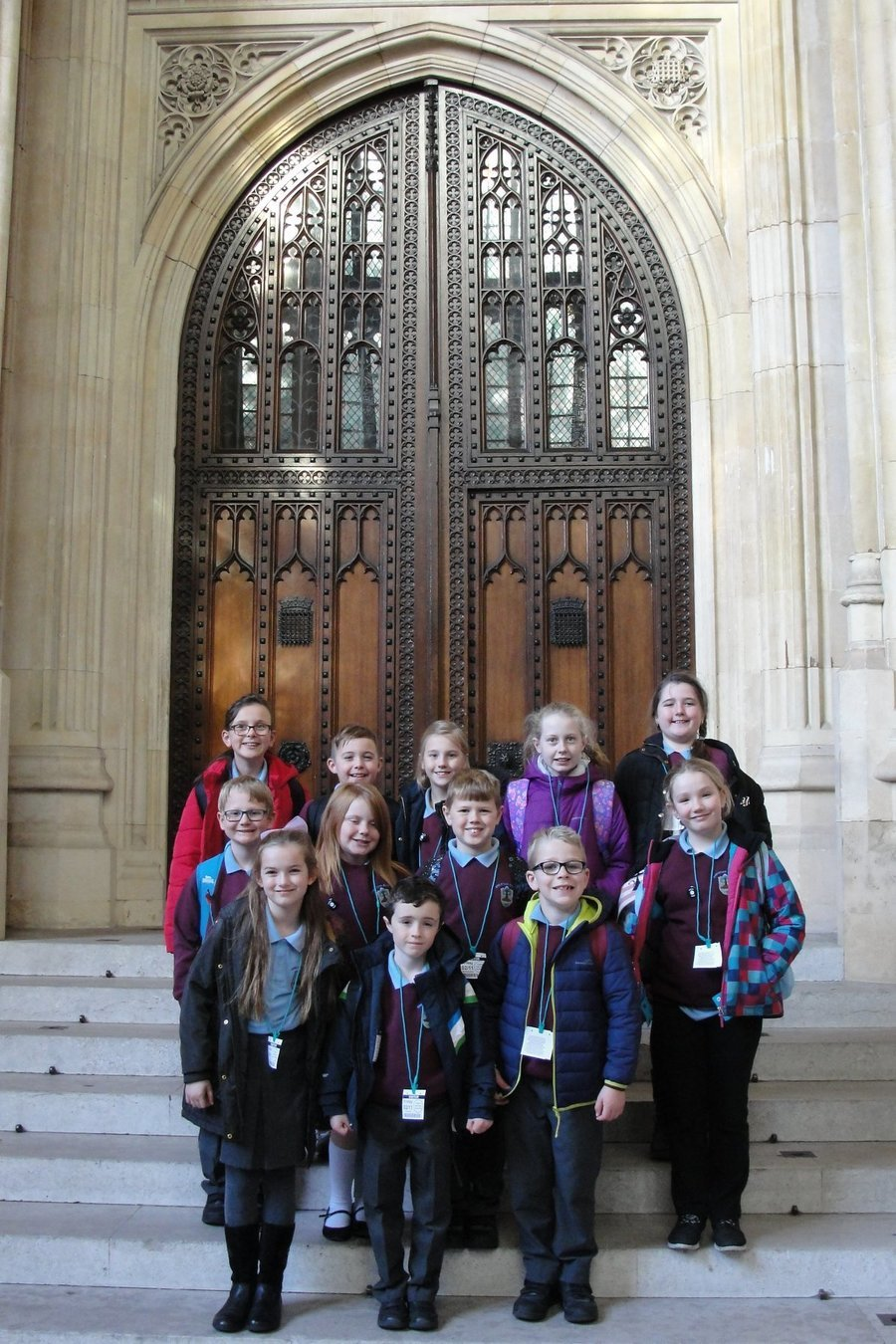 The children in Key Stage Two had a fantastic day in London visiting the Houses of Parliament. We visited the 'Robing Room', the House of Commons, House of Lords and the original Westminster Hall. We are all really looking forward to developing our knowledge in our upcoming Parliament Week (12- 16th November )where we will be exploring how the suffragettes changed womens right to vote.