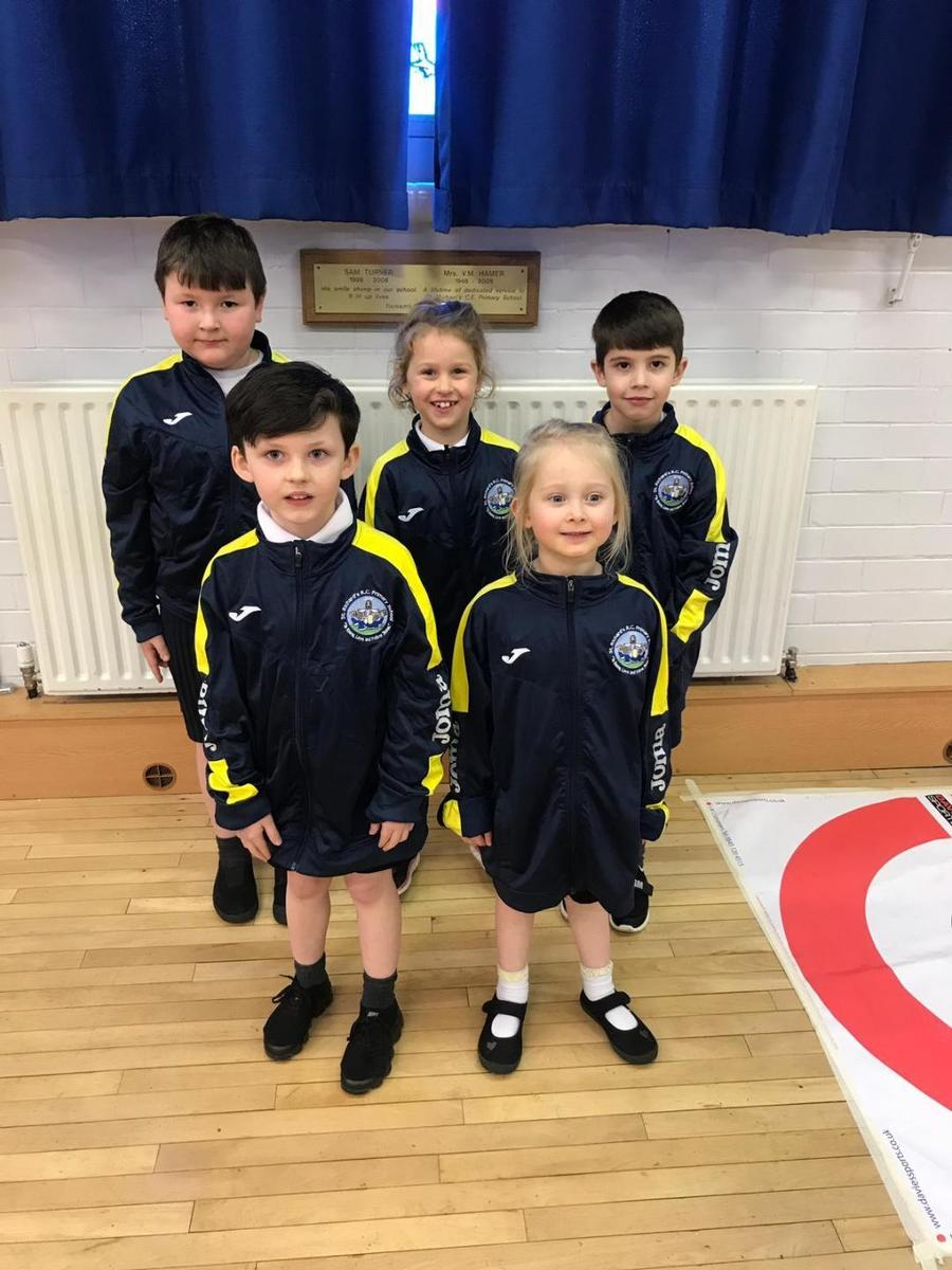 Kurling Team 2019