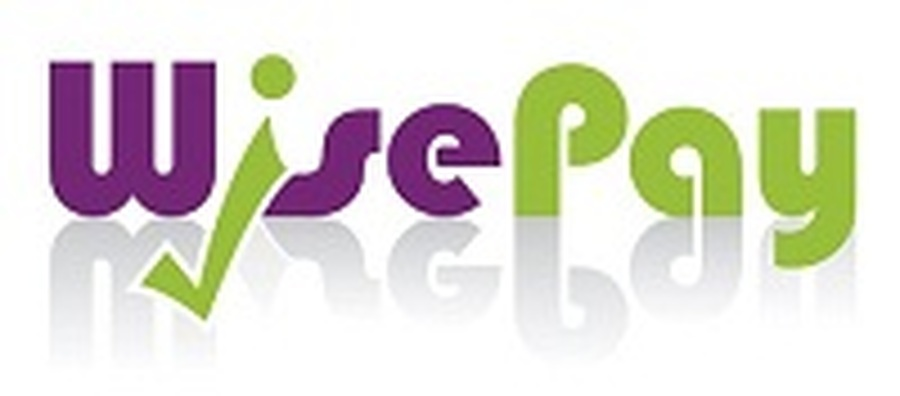 Click on the logo above to access your WisePay account.