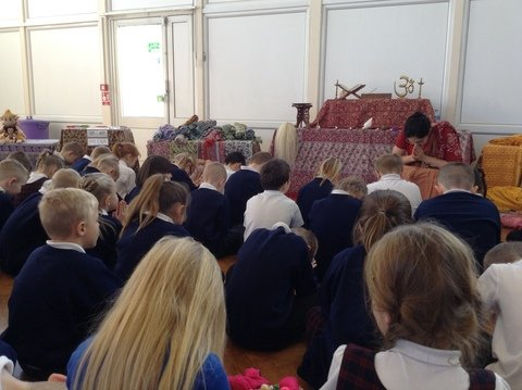 Hinduism Workshop Y3 Y4 1.JPG