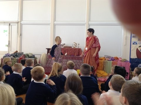 Hinduism Workshop Y3 Y4 2.JPG