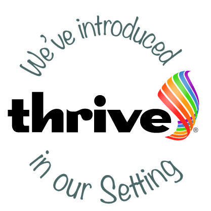 Tweedmouth Community Middle School - Thrive