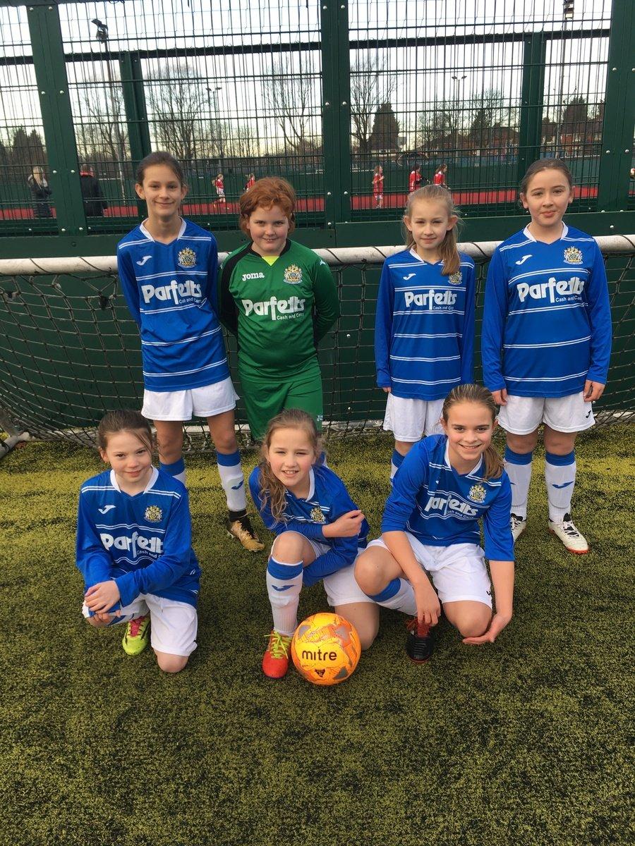Whitehill Primary School - Football Team