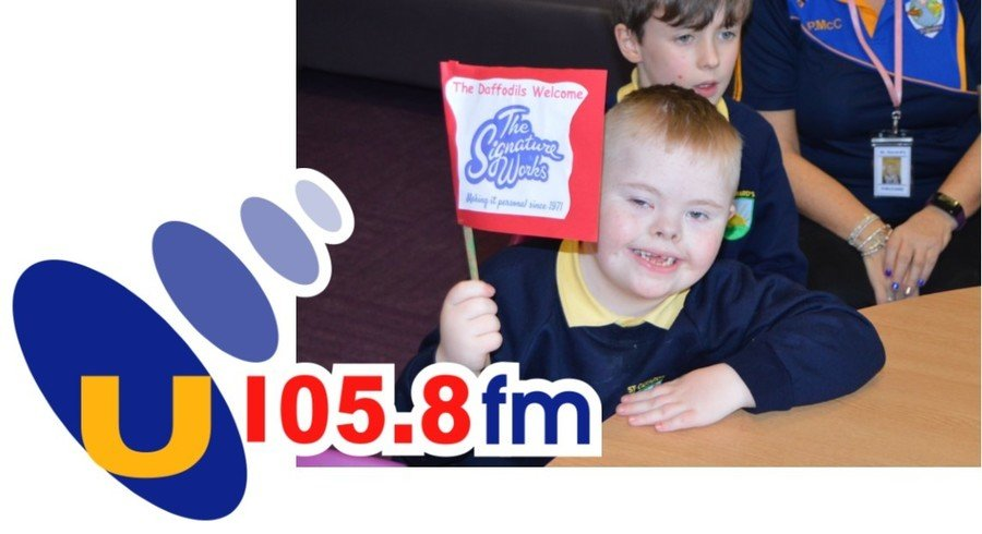 U105's 'Class of the Week'