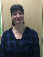 Miss Elise Muncaster<br>Nursery Manager & Early Years Leader
