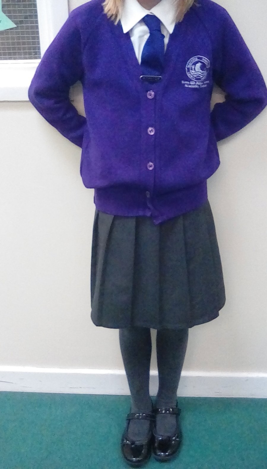 Kents Hill Junior School Uniform for Girls