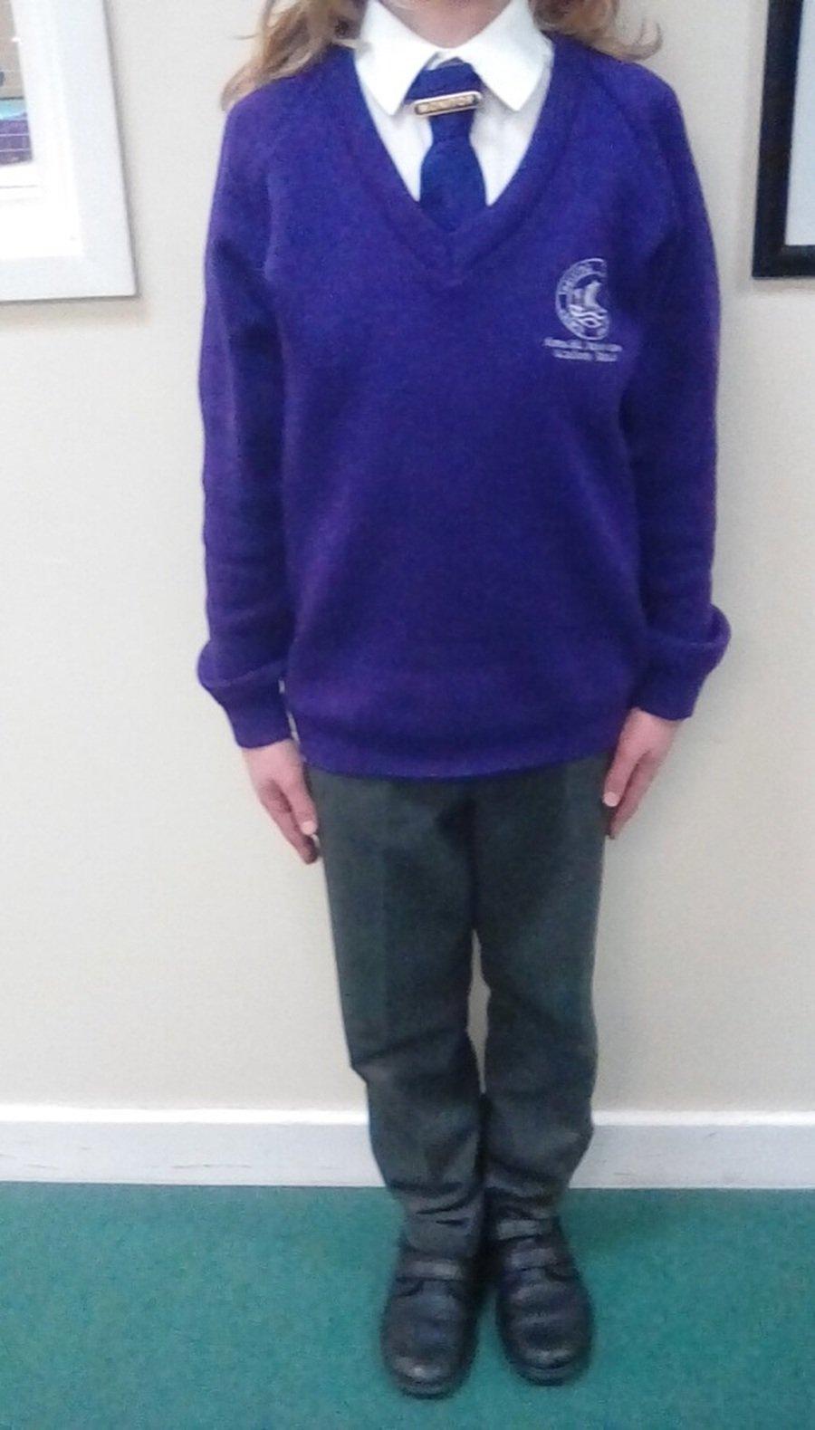 Kents Hill Junior School Uniform for Boys