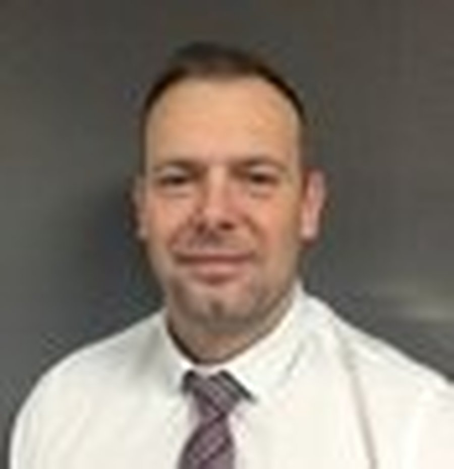 Jonathan Smart - Executive Headteacher