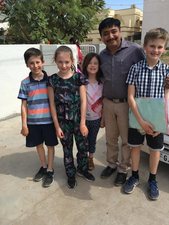 336417d5a71c Southroyd Primary School - India Blog 2019