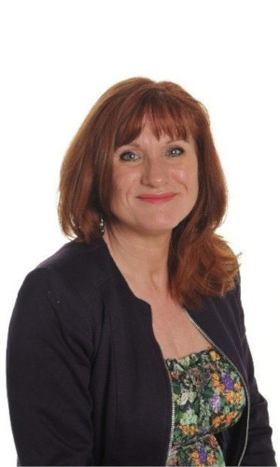 Mrs Debra Knowles Headteacher