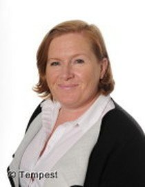 Miss J Walker Pastoral & Wellbeing Manager