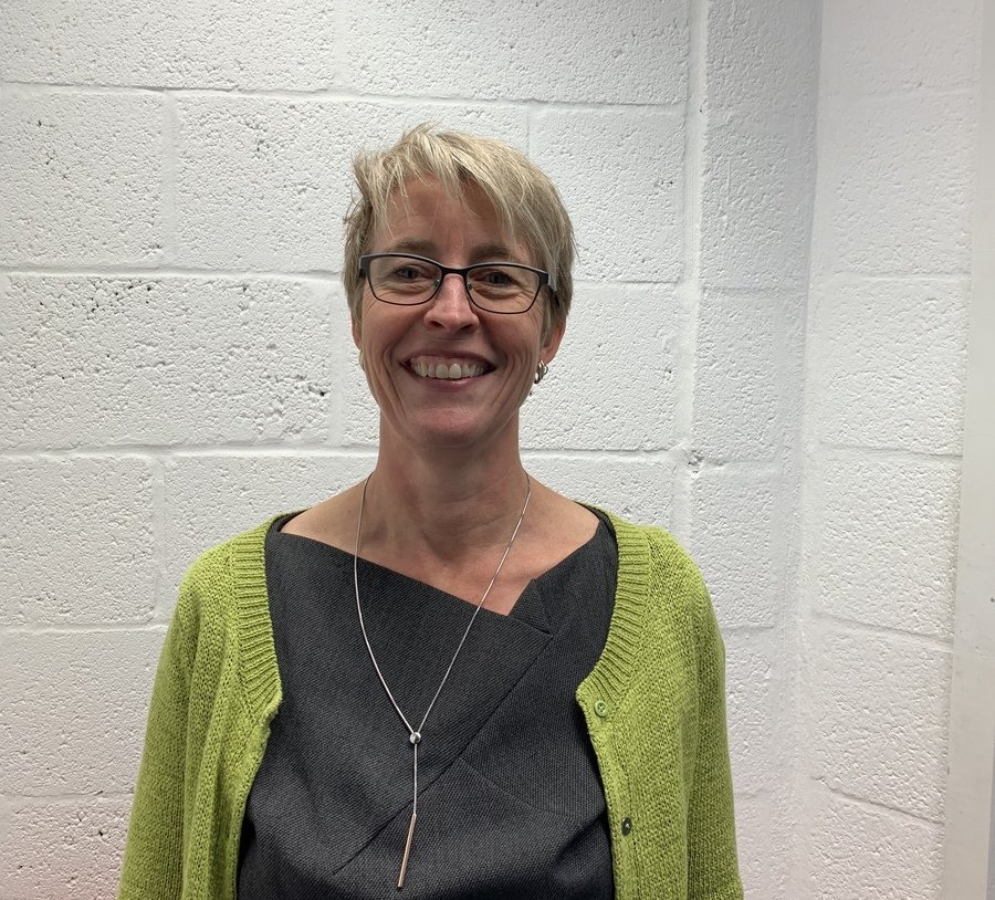 Interim Headteacher ~ Alison Clarke