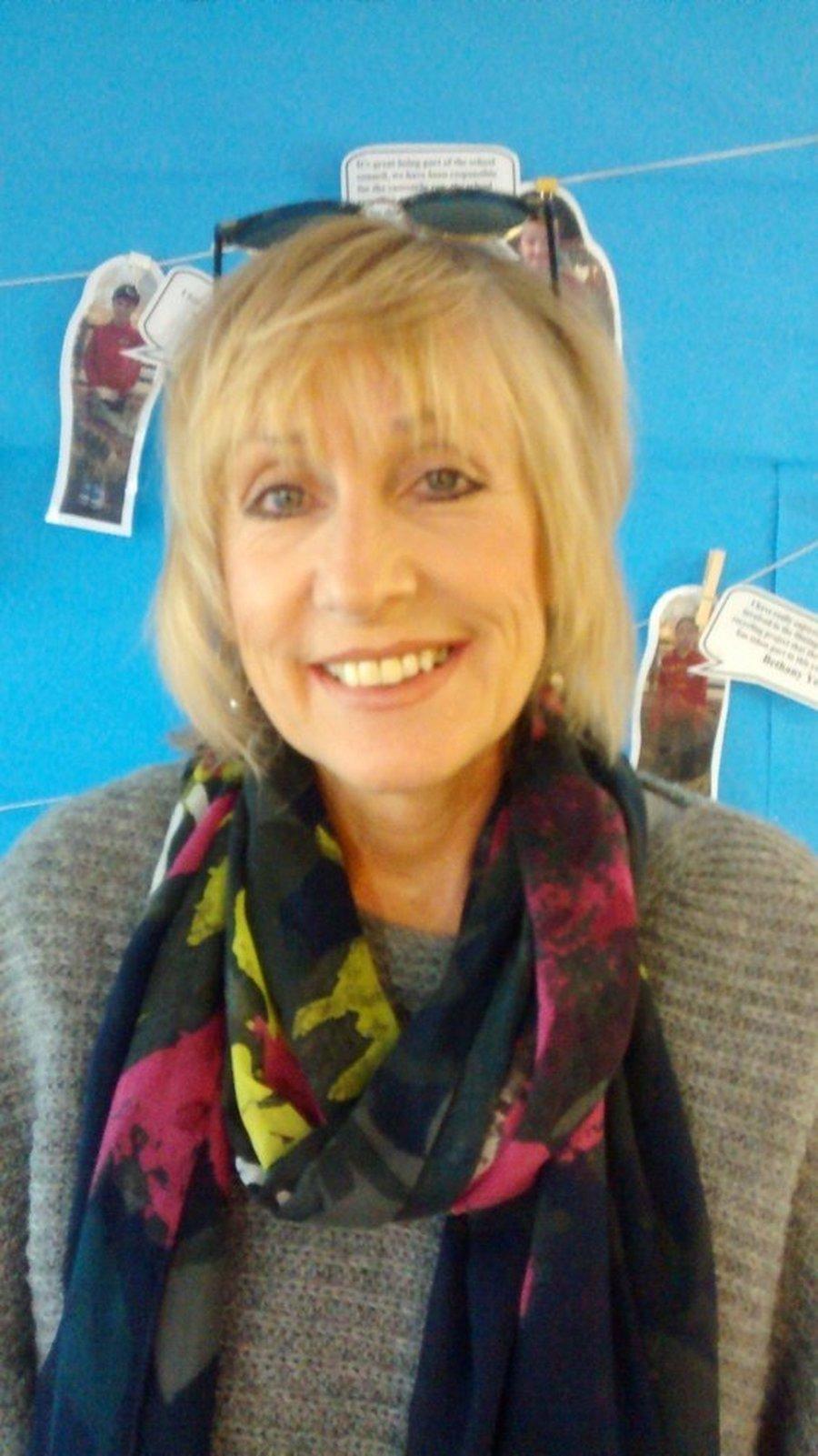 Wendy Parr