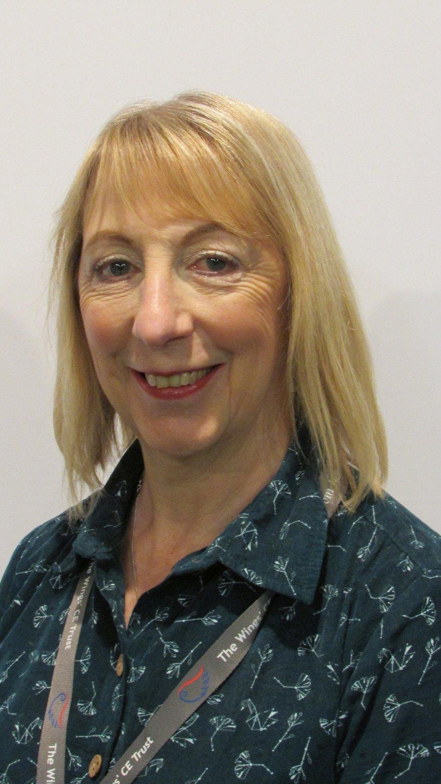 Carole Sinclair