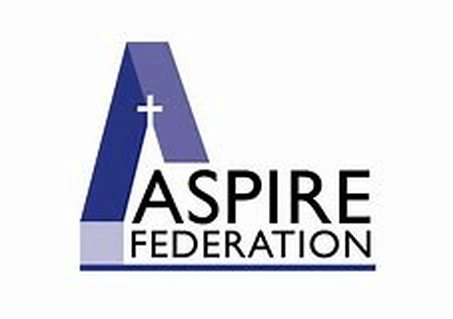 If you missed the opportunity to attend a meeting, the Powerpoint can be viewed by clicking on the Aspire Federation logo above.