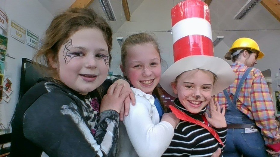 world book day outfits