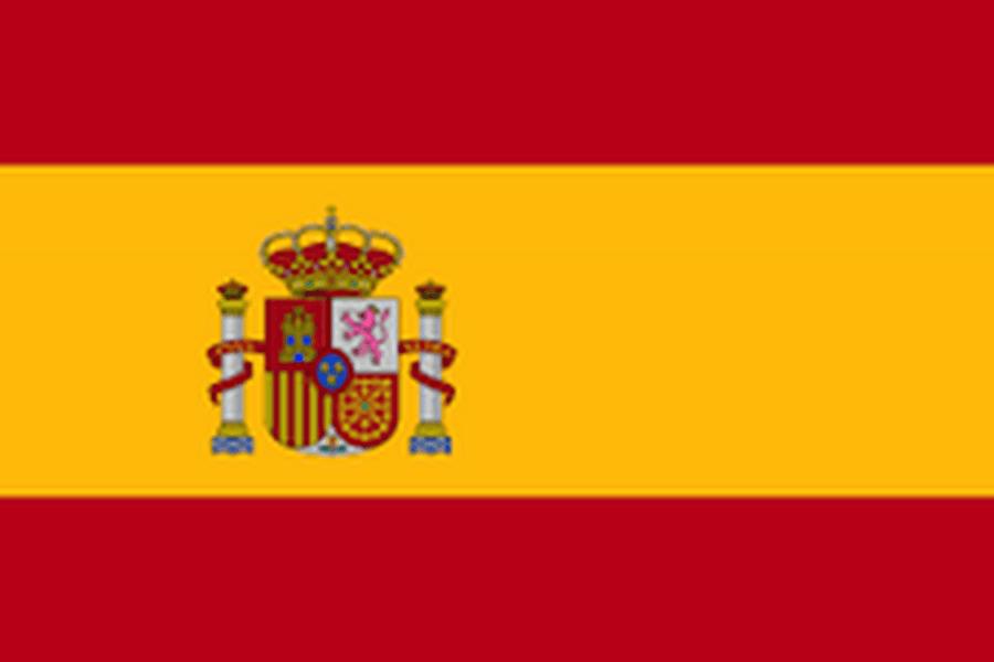 YEAR 2 (SPAIN)