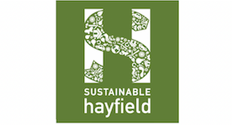 SUSTAINABLE HAYFIELD