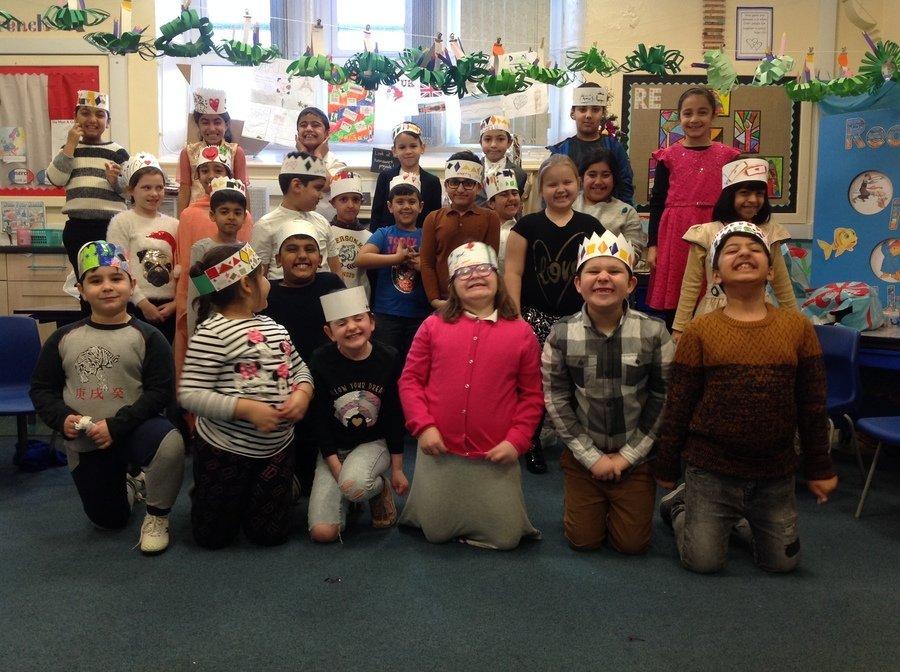 Crazy Christmas Party Fun!