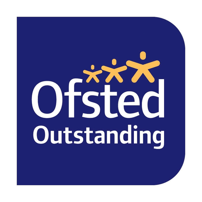 OFSTED Outstanding School Award