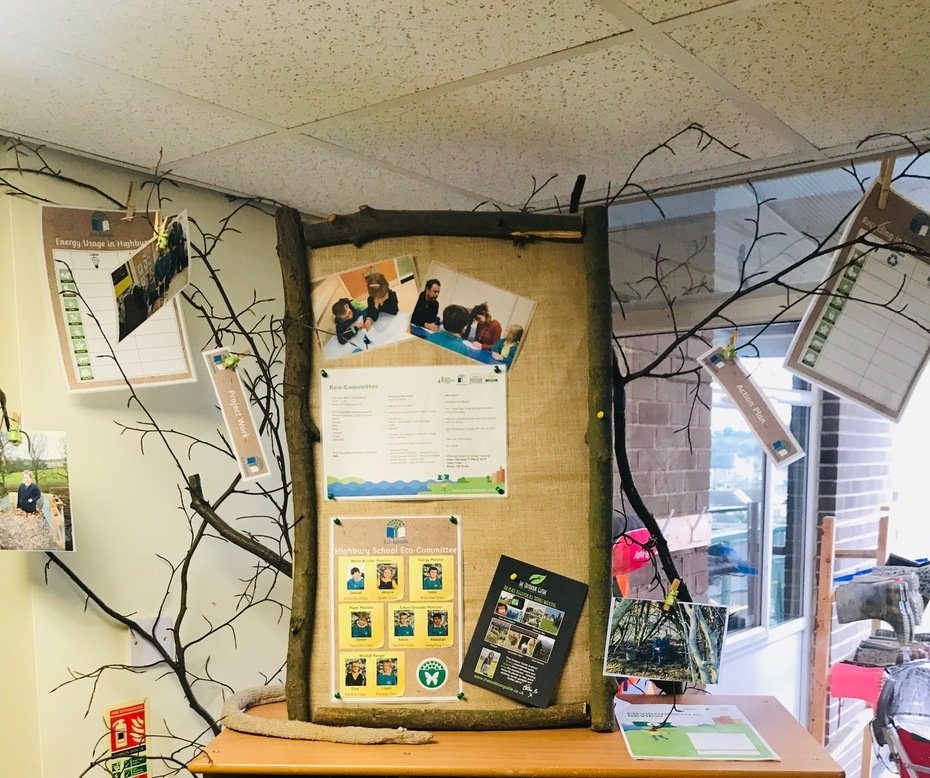 Highbury School - Head Teachers Blog
