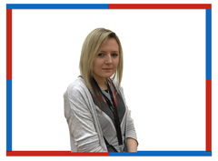 Miss N Smith - TA KS2Teaching Assistant KS2