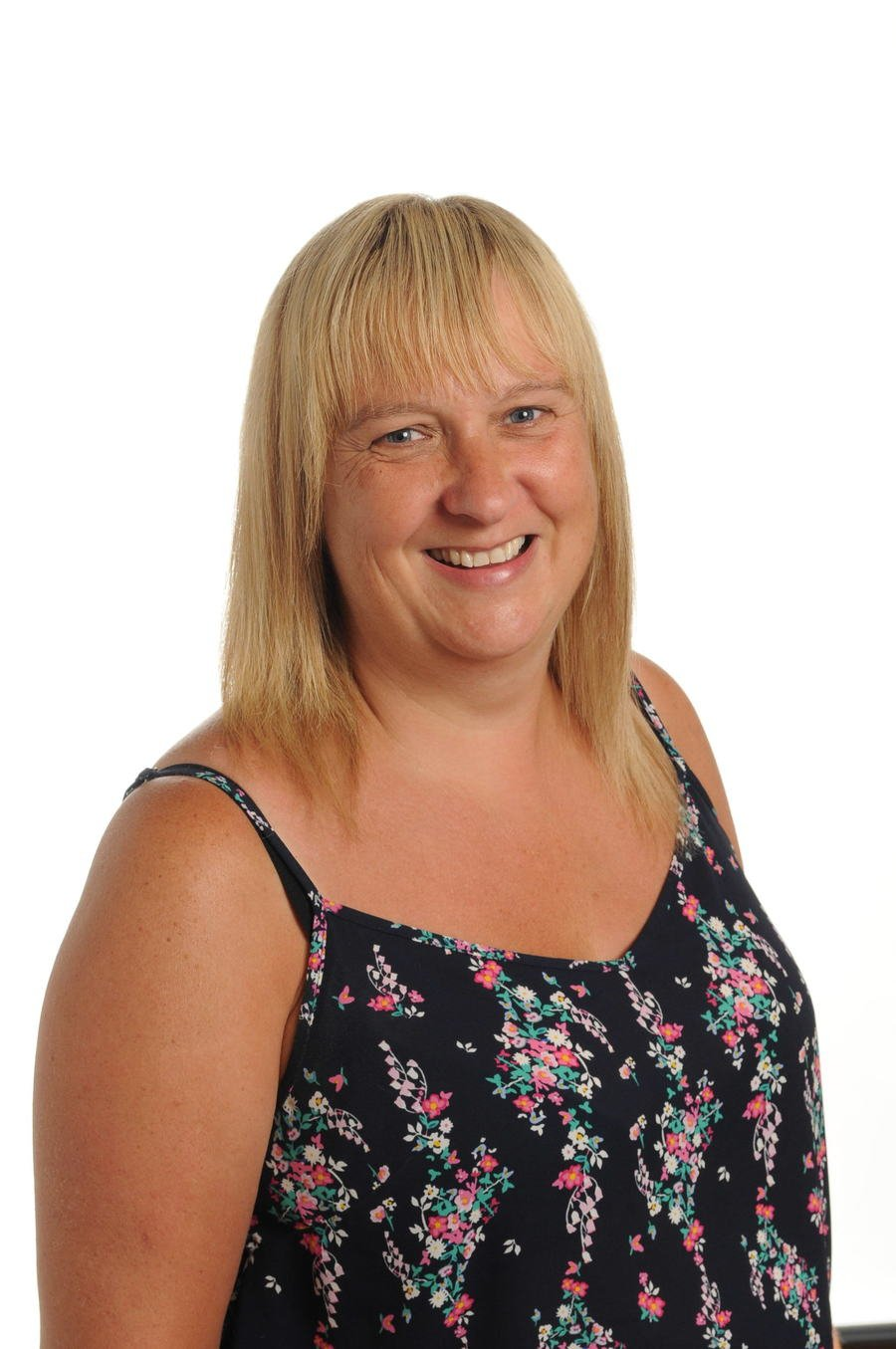 Mrs Clarkson - Y2 Teaching Assistant