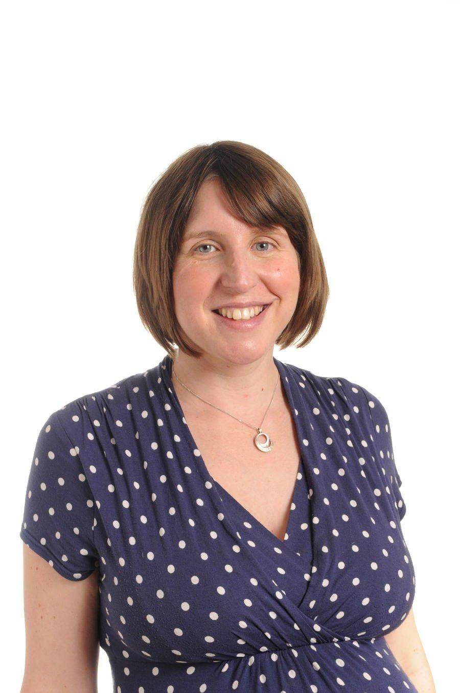 Mrs Whawell - Deputy Head & SENCo