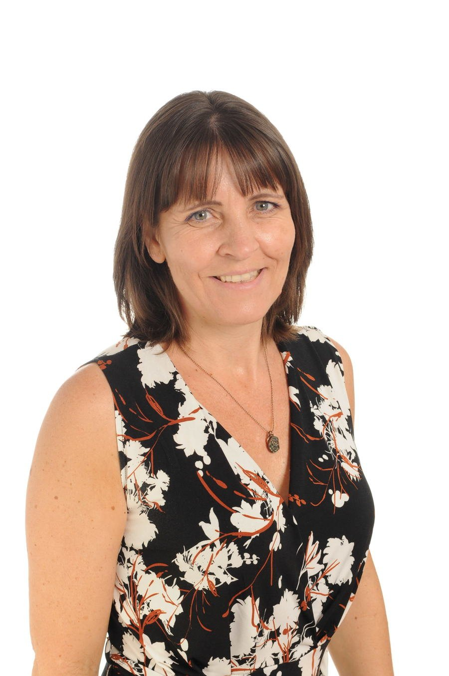 Mrs Byrne - Y1 Teacher