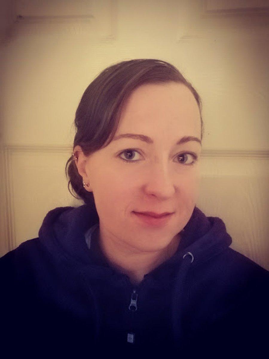Jenn Airey - Chairperson