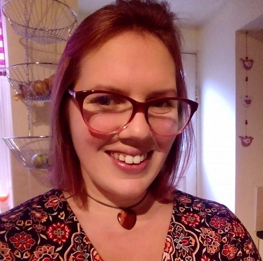 Danni Chalmers - Secretary