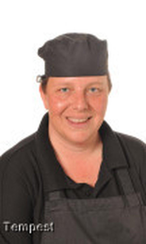 Maggie Higgins - Catering Supervisor (Chartwells)