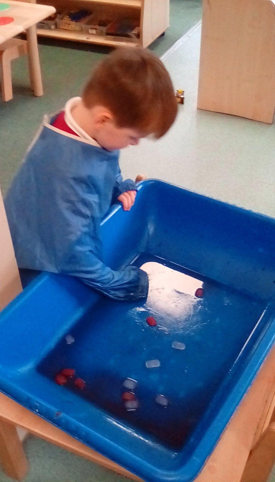 Gildersome Primary School - Nursery