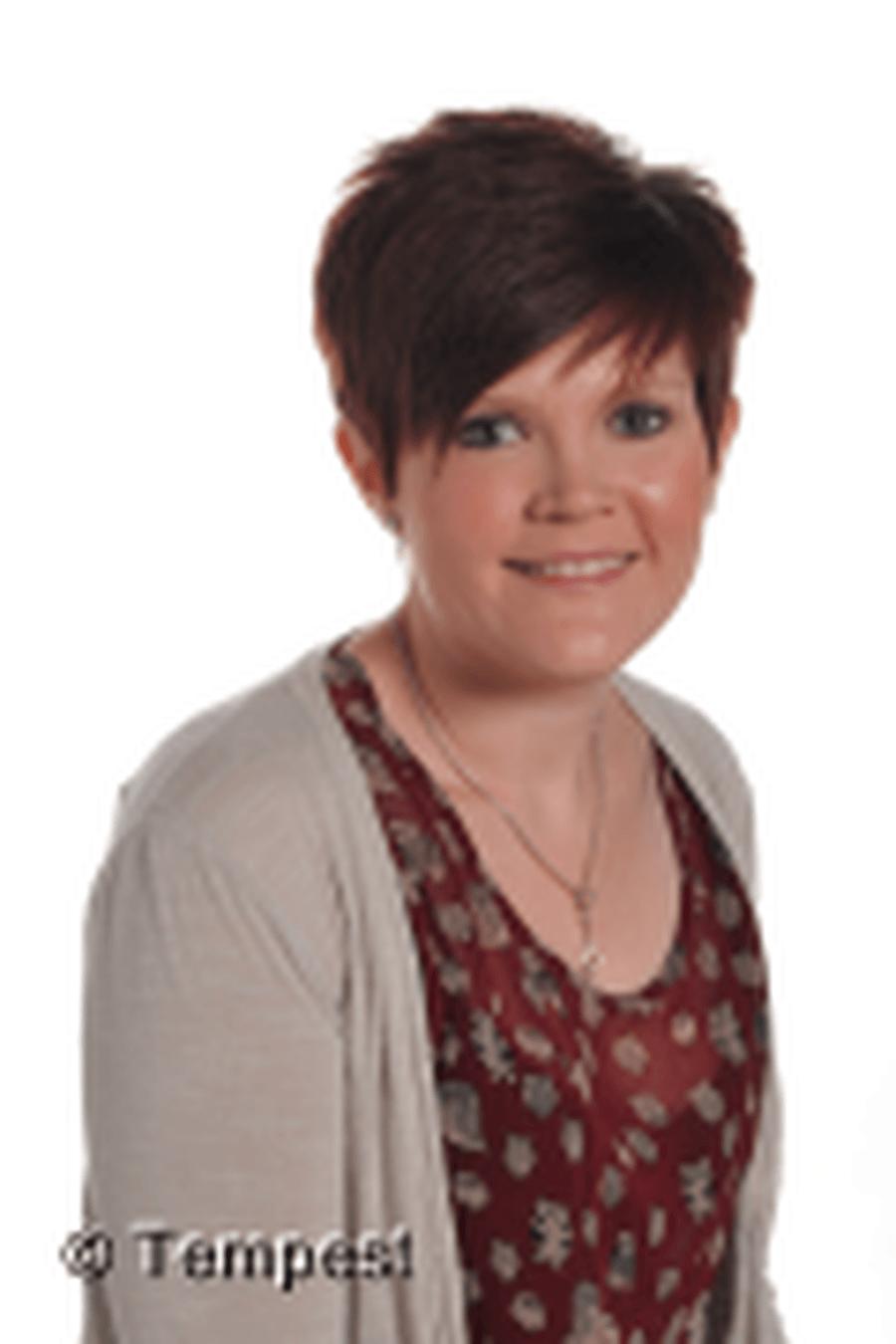 Miss A Tomley - Assistant Headteacher