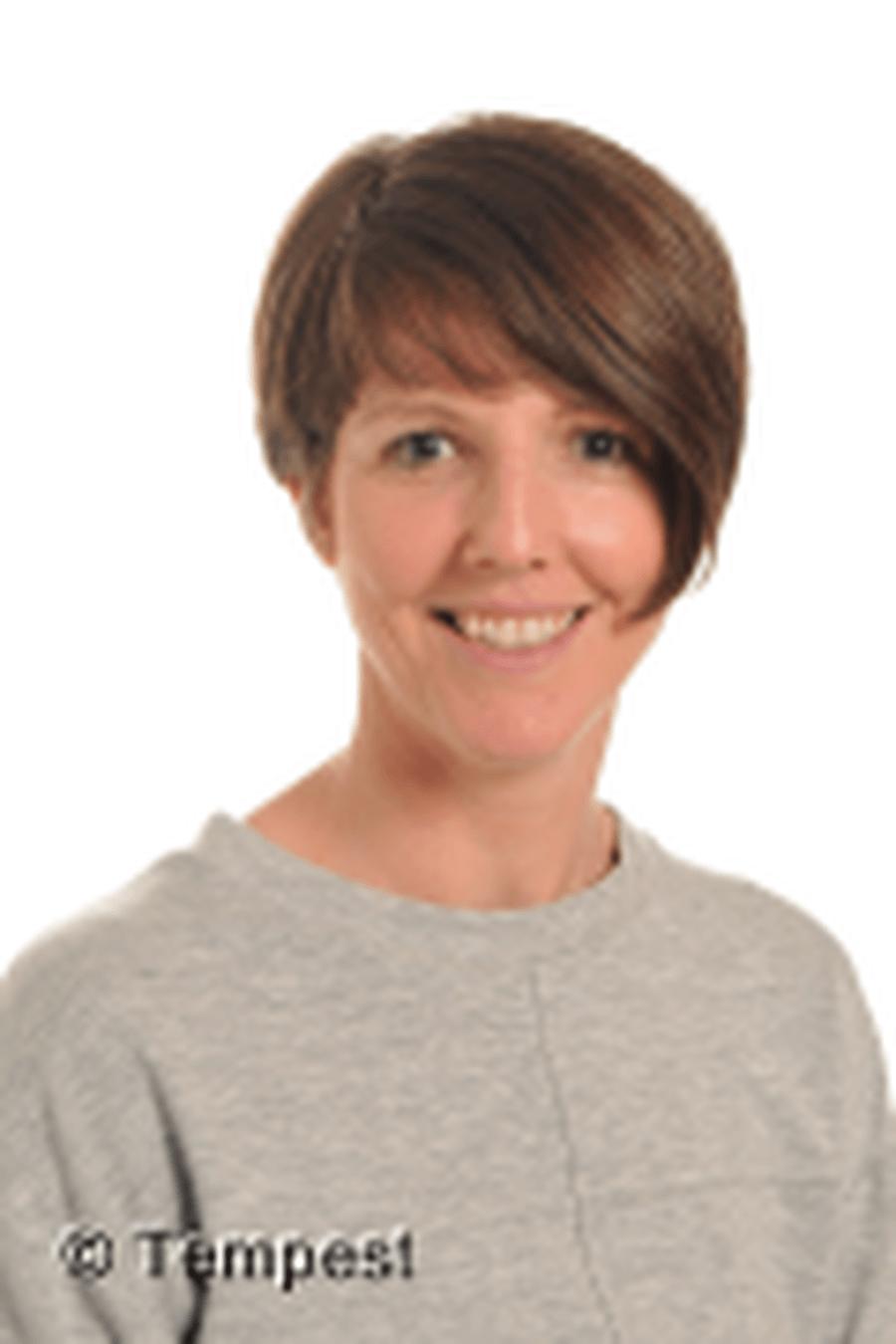 Ms R Whiston - Resource Provision