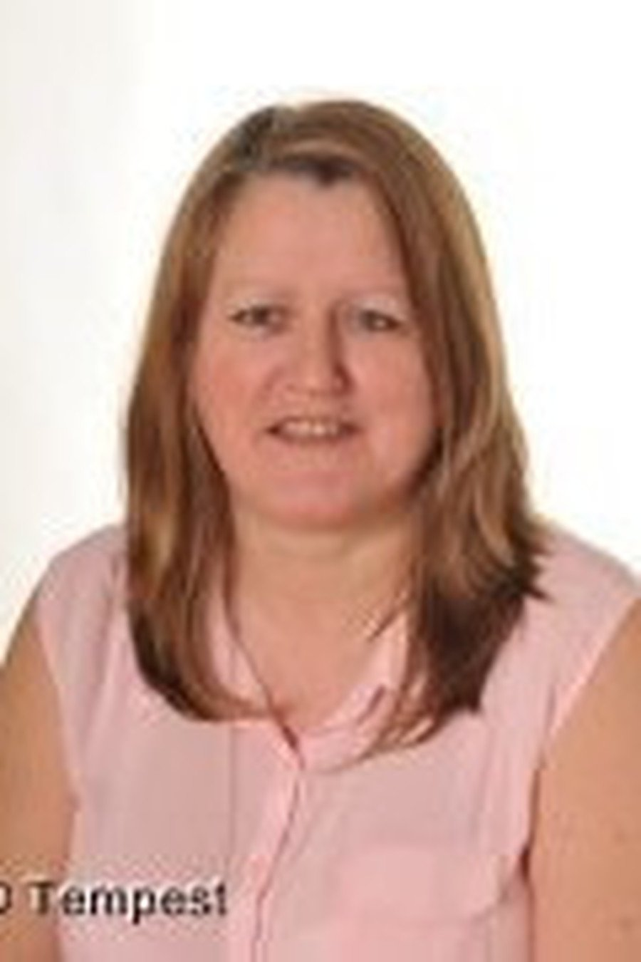 Mrs J Atkinson - Family Support Worker