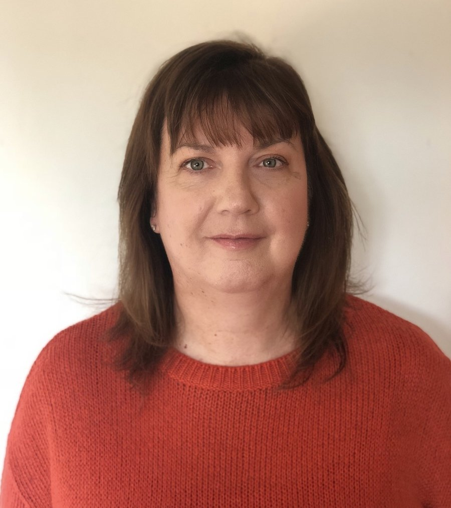 Mrs Alisa Harris - teaching assistant Year 2