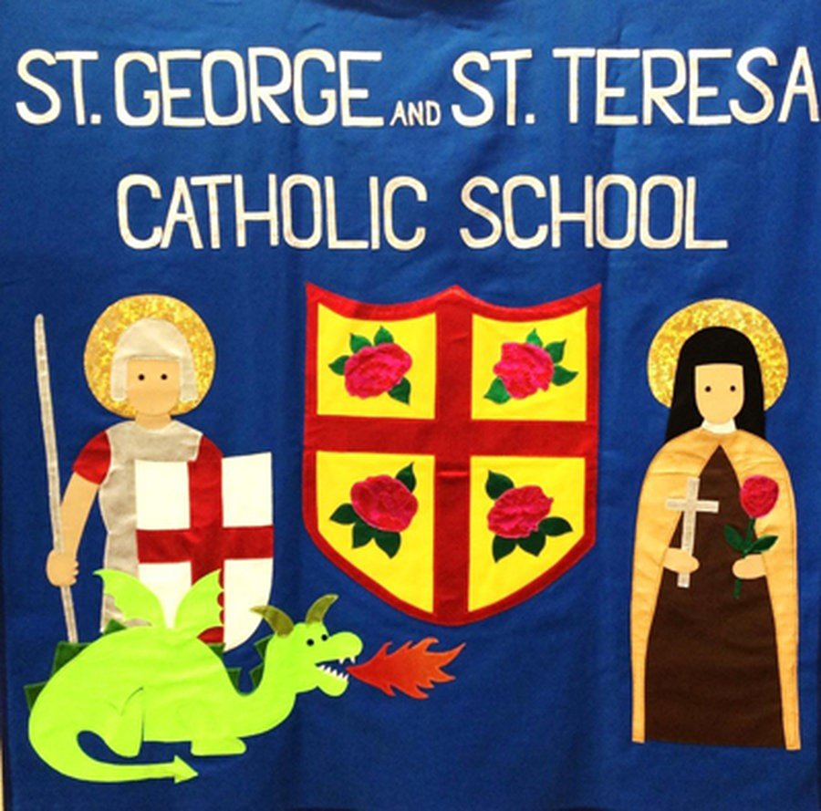 Historical Information of St George & St Teresa