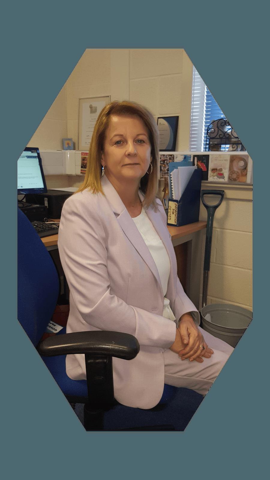 Laura Brodie -Head Teacher