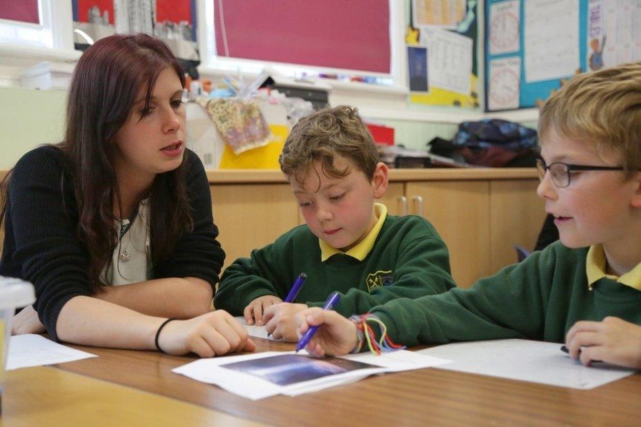 Irthlingborough Junior School - Current Vacancies
