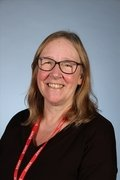 Mrs C Hannant - Y3 Teacher